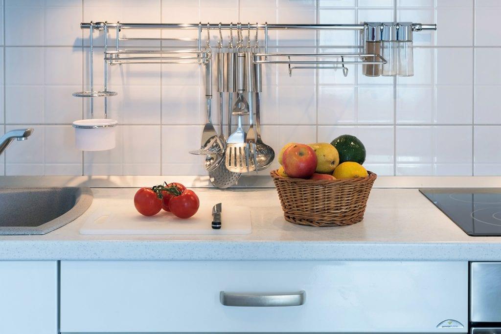 Zavala 222 A2 kitchen worktop