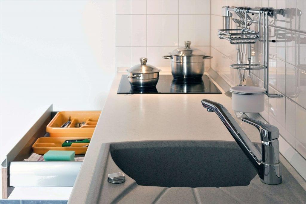 Zavala 222 B1 kitchen
