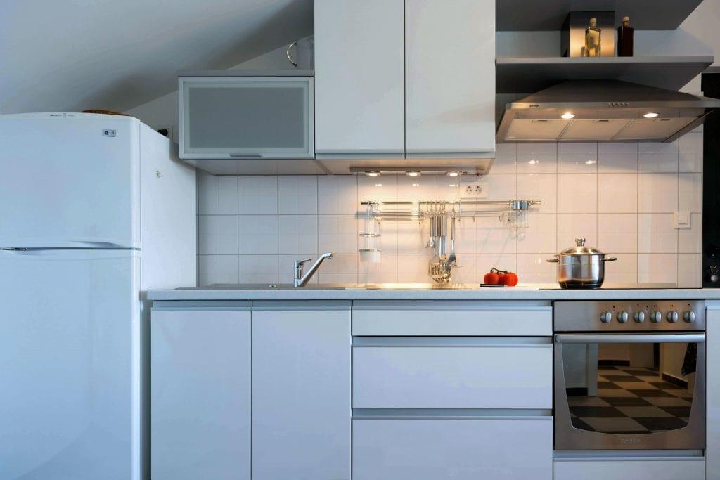 Zavala 222 C1 kitchen