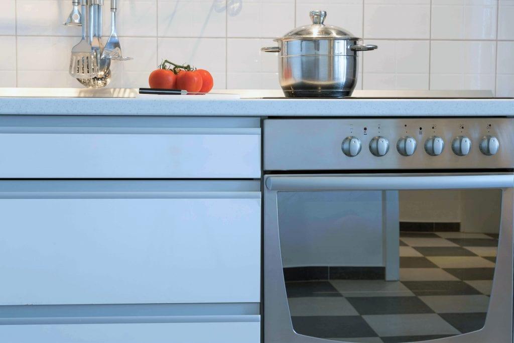 Zavala 222 C1 kitchen worktop